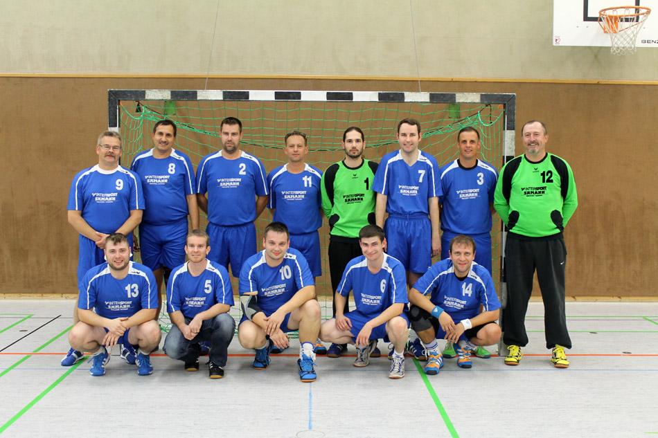 Männermannschaft