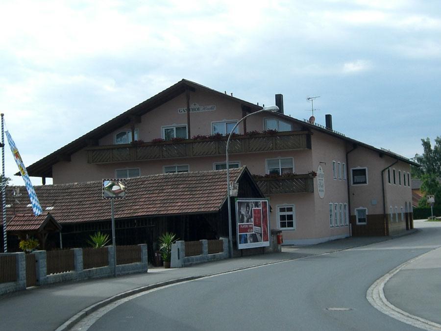 Gasthaus Hecht Roding