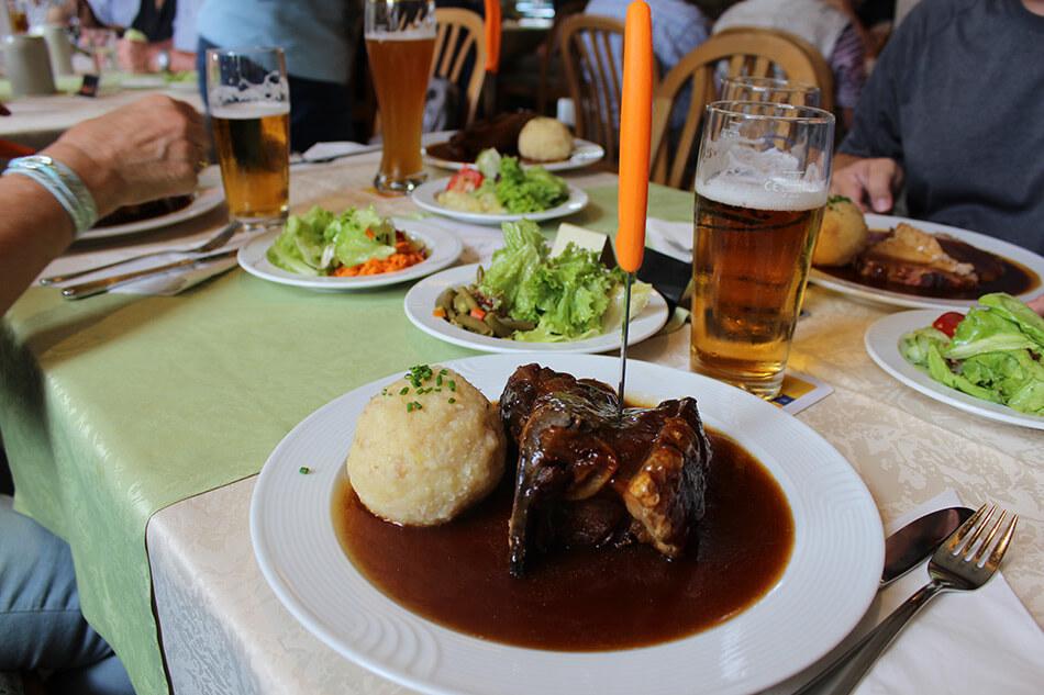 Gasthof Hecht in Roding